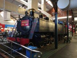 Gosnells Railway Markets