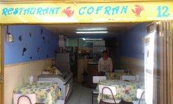 Restaurante Cofran Tongoy