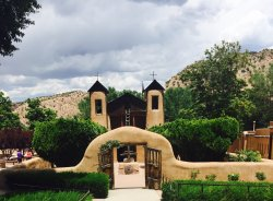 Sanctuario de Chimayo