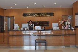 HOTEL AZ Ehime Uchiko