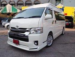 Bangkok Van Tour & Airport Transfer Services