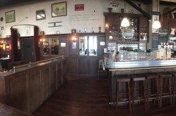 Belgian Beer Cafe