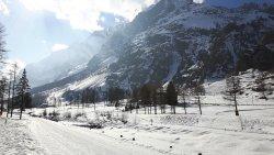 Due Giorni sulla neve