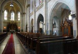 Elisabetin Romano-Catholic Church