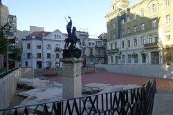 Saint George's Square