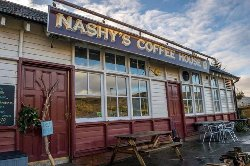 Nashys Coffee House