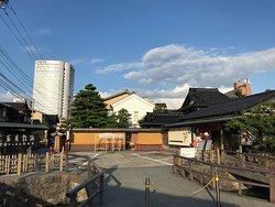 Nomura Family Samurai House