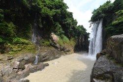 Watagadaki Falls