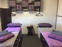 Calson Massage Clinic