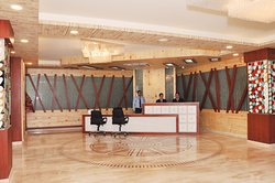 GenX Haldwani Hotel