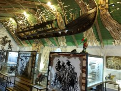 Museum of Weapons Dukh Voina
