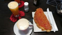 Muffins Café