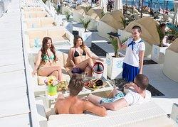 DelMar Beach Club