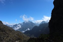 Rwenzori Moutains National Park