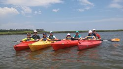 Kayak Hilton Head, Inc.