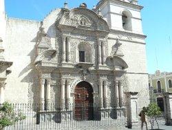 Iglesia de La Compañía de Jesus