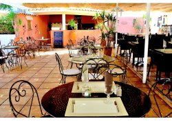 Hotel Restaurant La Caravelle