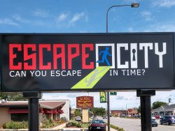 Escapeocity