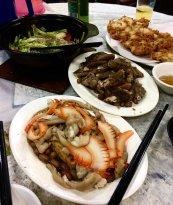 Hung Ling Chiu Chow Restaurant