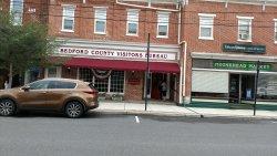 Bedford County Visitors Bureau