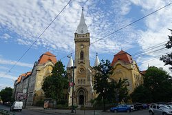 Piarist Church of Timisoara