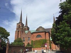 Roskilde katedral