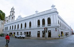 Museo Fernando Garcia Ponce Macay