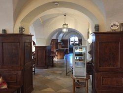 Tafernwirtschaft Hotel Schonbrunn