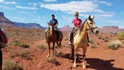Moab Horses
