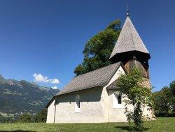 St. Mamerten Kapelle