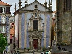 Igreja Paroquial de San Nicolau