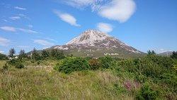 Mount Errigal