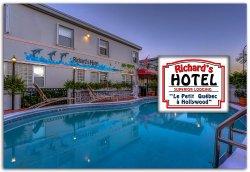 Richard's Hotel