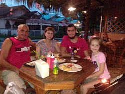 Thank you this family they came very day about 2 week. Have a good trip.