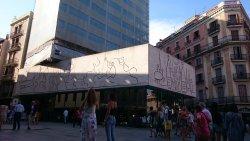 Col.legi d'Arquitectes de Catalunya