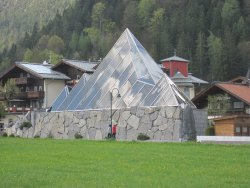 Vitalberg - Steinöl Museum