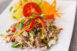 Sawasdee Thai Etterem