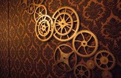 Steampunk Laboratory - úniková hra Brno