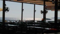 Bora Bora Beach Bar & Pizzeria