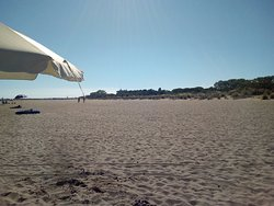 Spiaggia di Ca' Ballarin