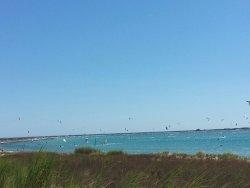 Keros beach