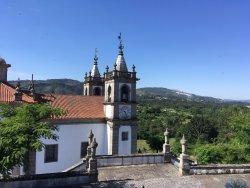 Santuário de Nossa Senhora do Porto de Ave