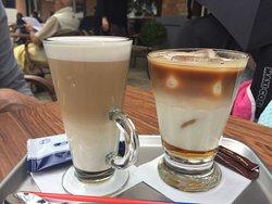Bartolome Koffie en Theebar
