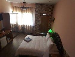Hotel Crystal Motel