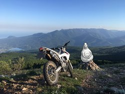 Enduro Tours