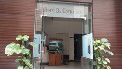 OYO 9158 Hotel De Continental