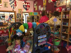 The Taffy Shop