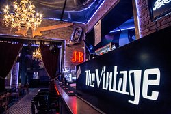 The Vintage Pub