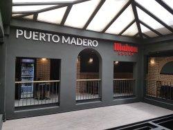 Puerto Madero - Alcala