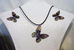 Maria & Vangelis - Unique Handmade Creations